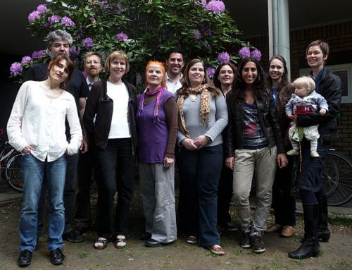 Unsere Gruppe (2012)